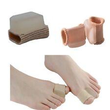 1Pc Correction Toe Separator Foot Care Gel Separators Valgus Stretchers T Gi FR