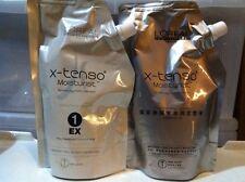 L'oreal X-Tenso Straightener Very Resistant Natural Hair Neutralising cream set
