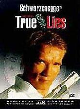 True Lies (DVD, 1999)