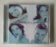 THE CORRS 'Talk On Corners' (SPECIAL EDITION) [7567809172, CD, 1998, REMIXES)