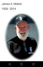 Old School Bmx Vintage Jim Melton Lisa Grossman JMC Ken Pliska from collection