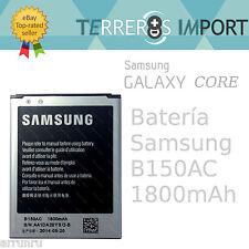 Bateria Interna Repuesto Samsung Galaxy Core i8260 Capacidad Original B150AC