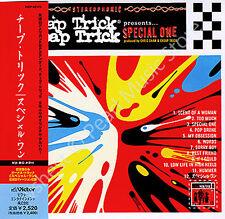 CHEAP TRICK SPECIAL ONE CD MINI LP OBI + bonus track Robin Zander Rick Nielsen