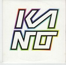 (EL581) Kano, Home Sweet Home 5 track sampler - 2004 DJ CD