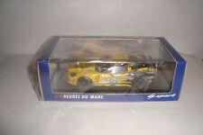 SPARK LM S2541 Chevrolet Corvette C6 ZR1 #73 24h Le Mans 2011 1st GTE PRO 1/43