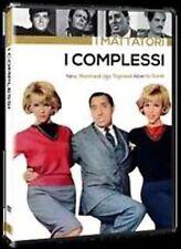DvD I COMPLESSI - (1965) *** Alberto Sordi ***  ......NUOVO