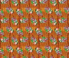 "2 yards Keebler ""Elf in a Tree"" Fabric"