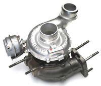 Turbocharger VW LT II 2.5 TDI 80kw ANJ 074145701D 454205 + Gasket kit