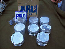 Pontiac 428 Forged BRC Pistons .005 Over