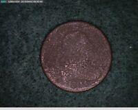 1804 Half Cent 1/2 cent  1/2 c penny ( # 42s111 ) filler
