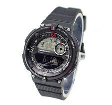 -Casio SGW600H-1B Outwear Digital Watch Brand New & 100% Authentic