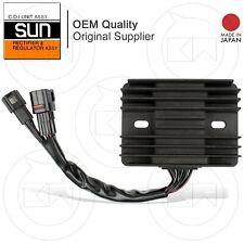 Regolatore di tensione Originale Sun OEM Suzuki GSX R (l1) 1000 2011