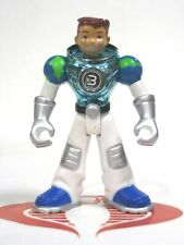 Planet Heroes Action Figure Ace Fisher-Price