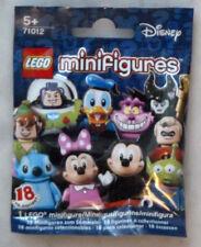 lego CHOOSE your MINIFIGURES série DISNEY réf. 71012 NEUF et FERMÉ