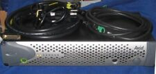 AVID Nitris DX Break Out Box BOB p/n 7020-20084-XX w/ Cable