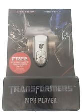 Hasbro Transformers Collector Edition ~ USB MP3 Player 128MB, FREE SHIPPING