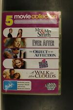 5 Movie Collection  -  Pre Owned (R4) (D395)