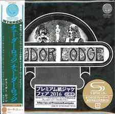 TUDOR LODGE-S/T-JAPAN MINI LP SHM-CD Ltd/Ed G00