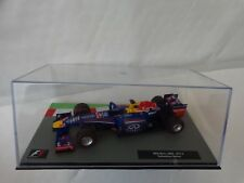 1/43 F1 FORMULA 1 CAR COLLECTION - RED BULL RB9 - SEBASTIAN VETTEL 2013 CAR #10