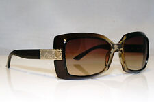 CHRISTIAN DIOR Womens Designer Sunglasses Brown Rectangle DIOR612 HZ0YY 17423