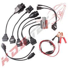 Autocom CDP adaptador-set obd-1 a obd-2 - para bmw mercedes BMW OPEL VW AUDI, etc.