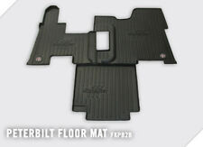 FKPB2B Minimizer Peterbilt 365 367 384 386 388 389 Heavy Duty Floor Mats '08-'17