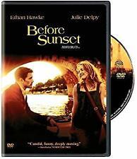 Before Sunset by Linklater, Richard