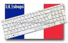 Clavier Français Original Sony Vaio SVF1521W4E SVF1521WST SVF1521X1R SVF1521X4E