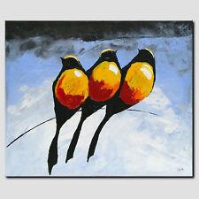 ORIGINAL Acryl Gemälde HANDGEMALT Bilder Abstrakt Malerei Modern Kunst Acrylbild