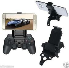 Smart Gameklip Clip Mount For Ps3 Pad Controller Universal For iphone Samsung