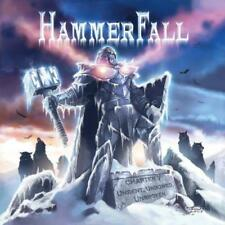 Hammerfall - Chapter V: Unbent, Unbowed, Unbroken (NEW CD)