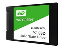 Western Digital WD Green SSD 120gb 2.5 in 7mm