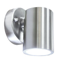 Crompton Exst109led Raglan Stainless Steel LED Exterior Wall Light 3w Ip54