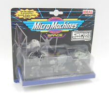 Micro Machines SPACE - STAR WARS - Collection 2 - Set 2 - Neu / OVP New