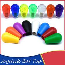 Arcade Joystick Bat Top Handle Knob Ball ZIPPY SANWA SEIMITSU Machine Console US