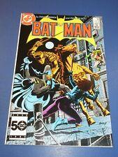Batman #394 NM- Gem Wow