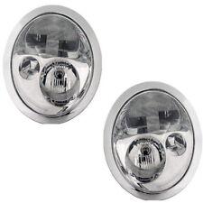 Scheinwerfer Set für Mini Cooper / One R50 R53  2001-2004 links und rechts