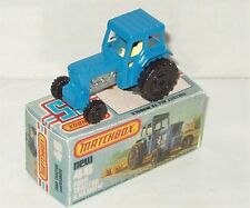 Matchbox Lesney #46 Ford Tractor/Box