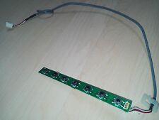 42v4 BN41-00576B key pad board Schubert FB rev 1.0