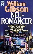 Neuromancer. Science Fiction Roman. von Gibson, William   Buch   Zustand gut