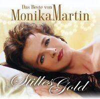 Monika Martin Stilles Gold-Das Beste von (2002) [CD]