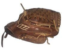 Worth Century FPEX Series: C125X Right Hand Thrower Glove, Great Condition