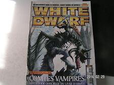 ** White Dwarf n°208 Tactica cavalerie / Alliance infernale