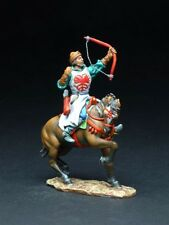 Figarti W4804 Mounted Bowman of Ivan The Terrible MIB Retired