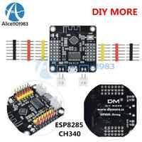 CH340 ESP8285 Wireless Wifi Development Board f/ Arduino Nodemcu ESP8266 ESP-12E