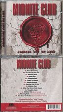 Midnite Club - Running Out Of Lies +3 (2009) Evidence One, Frontline. Universe