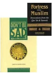 Don't Be Sad with Free Fortress of Muslim