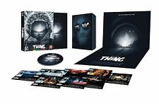 The Thing [Collector Limited Edition] [Blu-ray] [Arrow Video] Brand New & Sealed