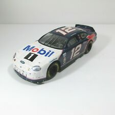 1998 MOBIL #12 FORD TAURUS NASCAR SCALE 1:24