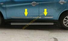 For Mitsubishi ASX RVR Outlander sport 10-2017 Plate door Side body Cover trim k